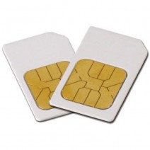 Diamond Shield Chipcards nach Dr. J. Mauermann