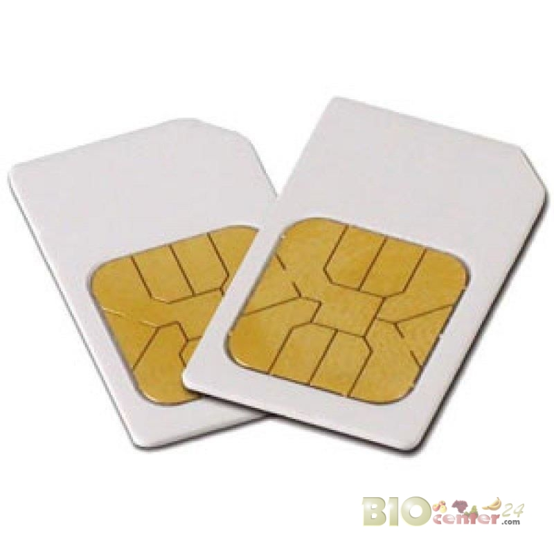 Chipcards für Diamond Shield von Biocenter24