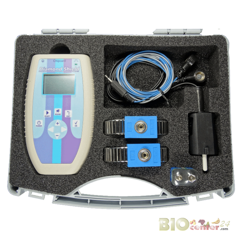 Diamond Shield IE Zapper bei Biocenter24