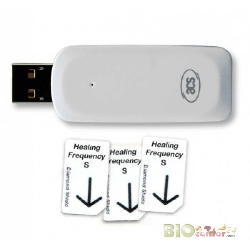 Healing Software Starter Set von Biocenter24