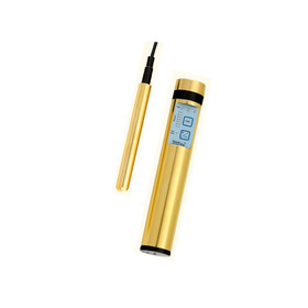 QuickZap Power Tube Gold TENS Device