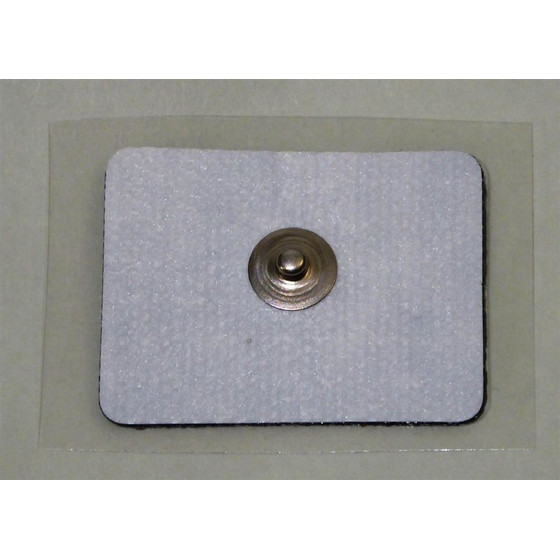 Sticky electrode 45 x 35mm (only for Biowave)