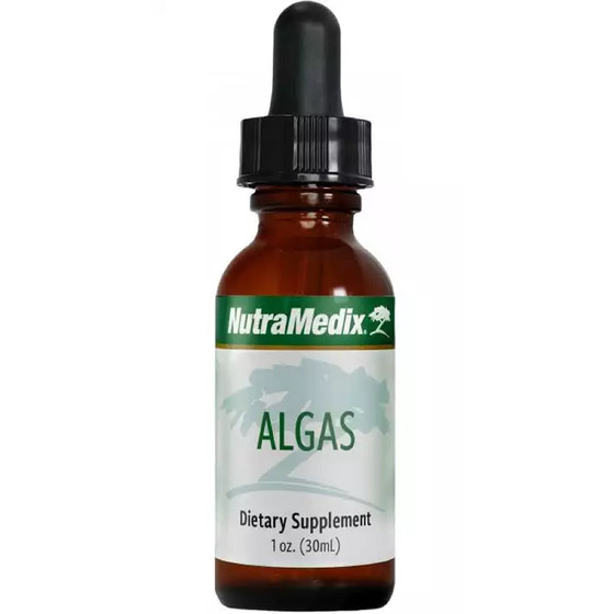 Algas Metal Detox