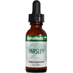Parsley Detox