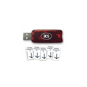 Starter-Set (USB Chipcard Writer + 5 Standard-Chipcards)