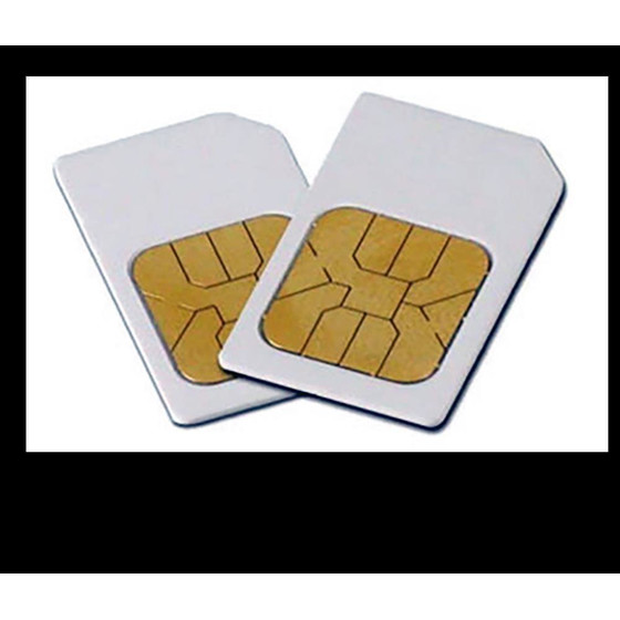 Chipcard TOP 121 für Diamond Shield